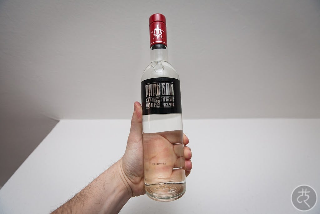 Partisan vodka