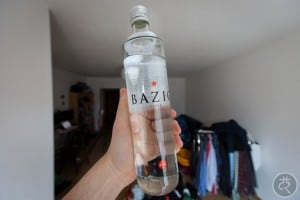 Bazic vodka