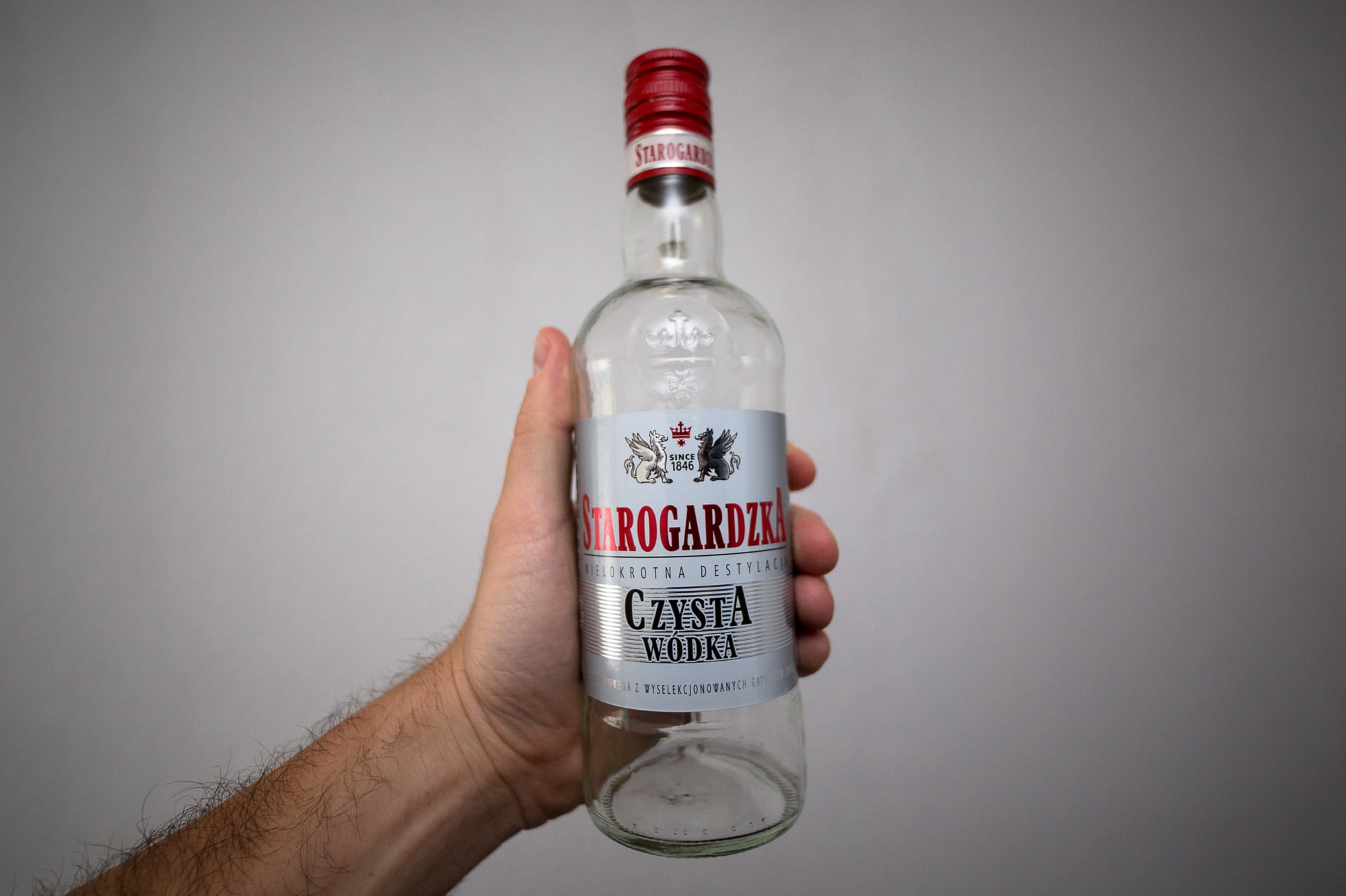 Starogardzka vodka